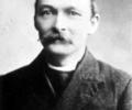 Rev. Norman Bennet