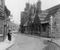 Church Street, St. George's Almshouses