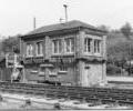 Broadstone signal box