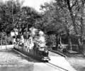 Miniature train, Poole Park