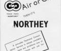 Advert for Northey Rotary Compressors.