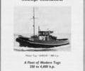 Advert for Overseas Towage & Salvage, Limited.