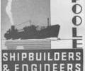 Advert for Bolsons Ship Builders & Engineers.