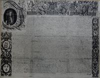 Charter of James II 1688.jpg