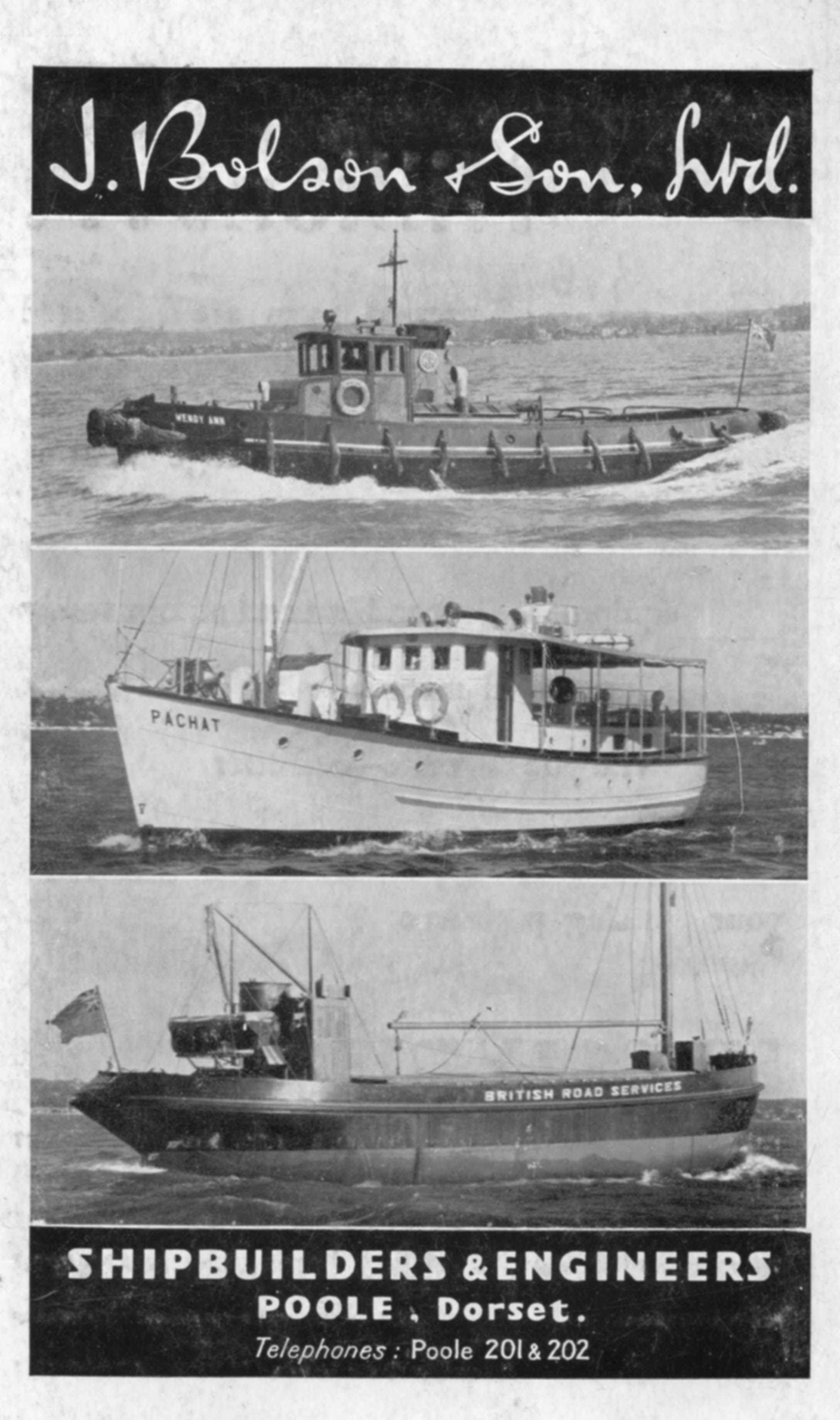 J. Bolson & Son Shipbuilders & Enginneers.jpg