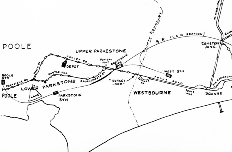 Map of Poole to Westbourne Routes.jpg
