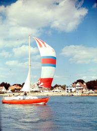 No. 3 - Yacht Redhound, Sandbanks.jpg