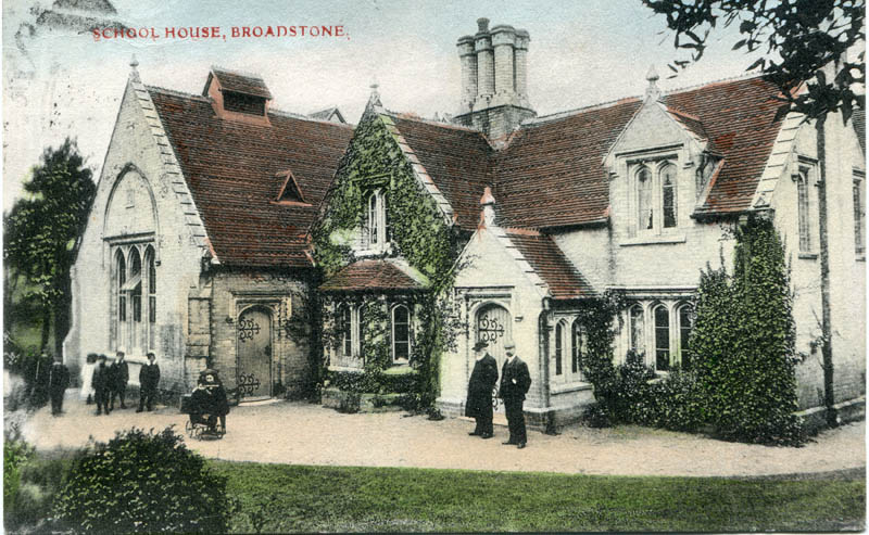 The School House, Broadstone Colour.jpg